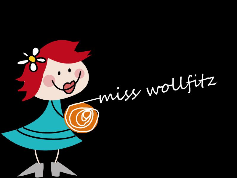 Logo Miss Wollfitz